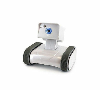 Appbot LINK / Wi-fi Controlled Robot / IP Camera / Auto Charging Base