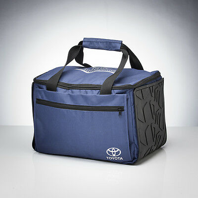 HiLux Tyre Tread Cooler Bag - Official Merchandise