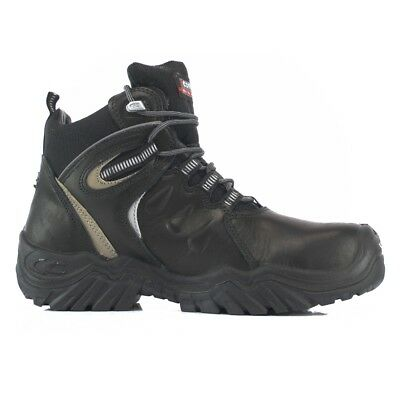 Cofra Monviso GORE-TEX Safety Boots Composite Toe Caps Midsole Mens Waterproof