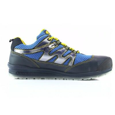 Cofra Galetti GORE-TEX Safety Trainers Steel Toe Caps Waterproof Mens
