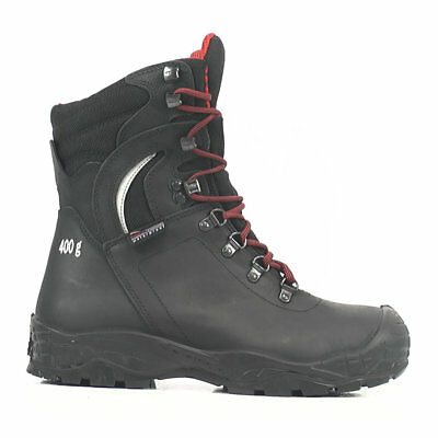 Cofra Skibus Waterproof Safety Boots Steel Toe Caps Composite Midsole Mens
