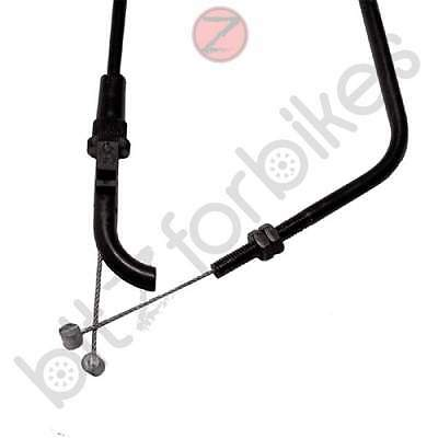 JMT Throttle Cable Open Triumph Thunderbird 900 885cc