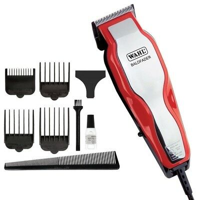 Wahl  79110-802 Mens Baldfader Professional Barber Skin Fade Hair Clipper