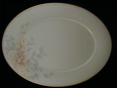 Noritake Sweet Surprise SERVING PLATTER 13.5""