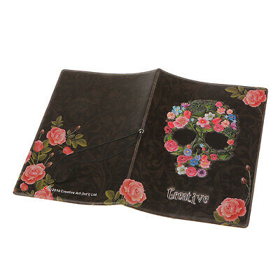 Colorful Passport Holder Case Cover Travel Wallet ID Protector#13
