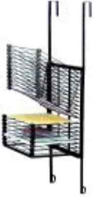 Sax Over-the-Door Drying Rack with 20 Shelves
