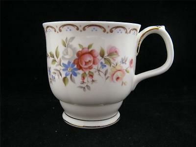 Royal Albert JUBILEE ROSE Coffee Mug Cup *ENGLAND*