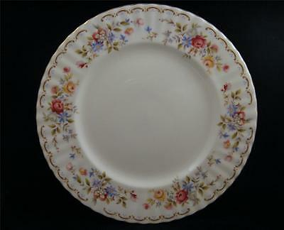 "Royal Albert JUBILEE ROSE Dinner Plate 10 3/8"" *Made in ENGLAND*"