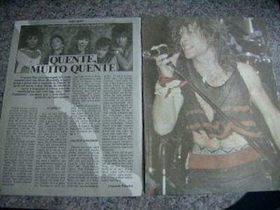 Bon Jovi Portuguese Clippings #12