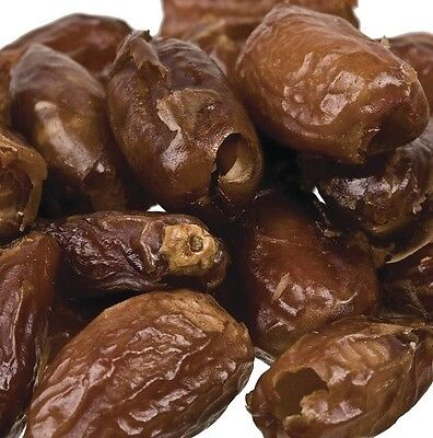 Whole Pitted California Dates - 1 / 5 / 15 Lbs- Free Expedited Shipping