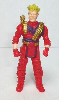 M.A.S.K. 1980´s - Floyd Malloy(Euro Exclusive)