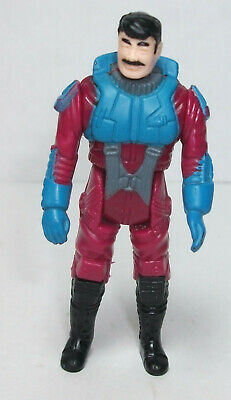 M.A.S.K. 1980´s - Julio Lopez (Euro Version)