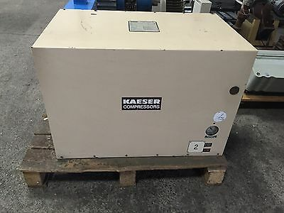 Kaeser Compressed Air Dryer