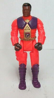 M.A.S.K. 1980´s - Hondo MacLean (Adventure Pack) European Version