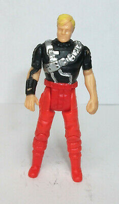 M.A.S.K. 1980´s - Matt Trakker (Volcano) European Version