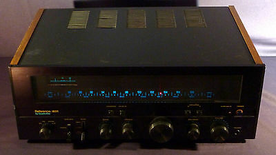 Vintage Quadraflex Reference 180R *** Great Sound & Looks Cool ***
