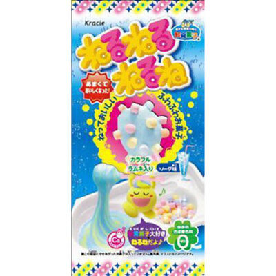 KRACIE POPIN COOKIN NERUNE SODA KIT.DIY Japanese candy.Happy Kitchen.Poppin Xmas