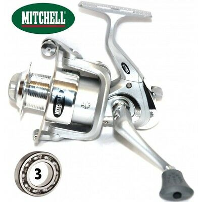 Moulinet Mitchell avocet steel 4000 FD