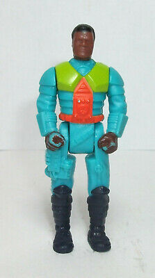 M.A.S.K. 1980´s - Hondo MacLean (Sea Attack) European Version