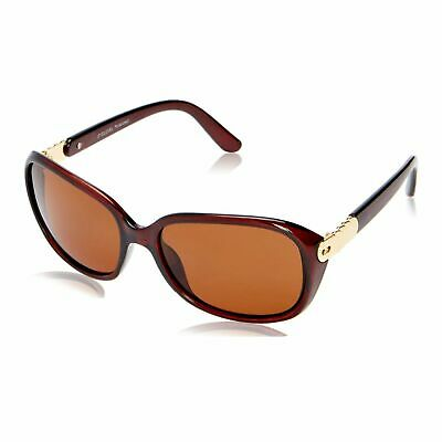 d324fff3b4 EYELEVEL WOMENS LISA Black Or Brown Frame Polarized Sunglasses - EUR ...