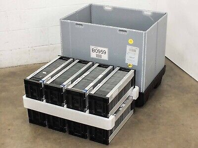 Nanosolar 15,600 Watt Carton of 6000 2.6 Watt CIGS Flexible Aluminum Solar Cells