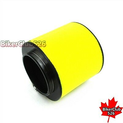 Air Filter For Honda 17254-HN1-000 TRX500FPM TRX400EX SXS500M Pioneer 500 ATV