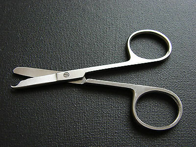 "Stitch Removing Scissors 3.5"" - Surgical Instruments"
