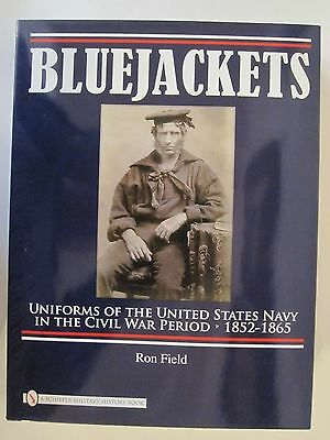 Bluejackets: Uniforms of the United States Navy in the Civil War Period PHOTOS