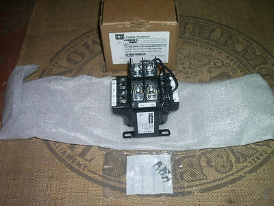 Cutler Hammer Transformer # C01000E2Afb New Ome