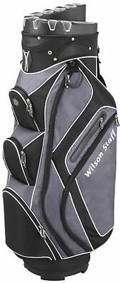 Wilson Staff I-Lock Cartbag