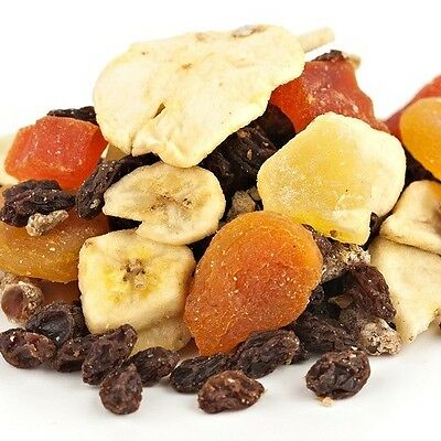 Just Fruit Trail Mix! - 10 Oz - Free Expedited Shipping!