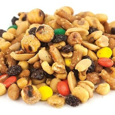Cabin Crunch Trail Mix - 9 Oz Snack Pack - Free Expedited Shipping!