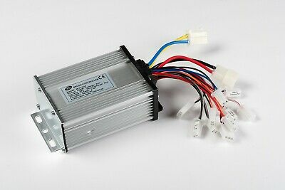 500W 24V DC Speed Controller for scooter mini bike quad electric motor
