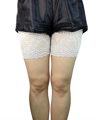 Elastic Lace Anti-Chafing Thigh Bands Prevent Thigh Chafing Socks with Silicone