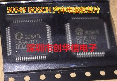 1PCS NEW BOSCH 30549 airbag Automobile driver IC #Q685 ZX