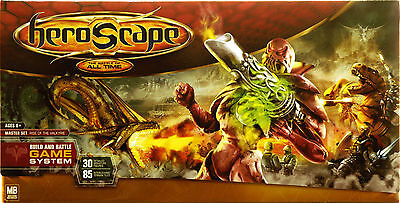 Heroscape - Rise of the Valkyrie 1st edition 2004