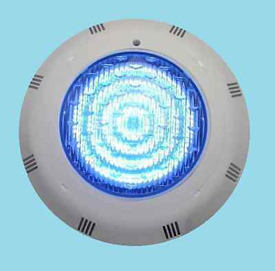 New ABS 558  LED RGB 7Colors 12V Underwater Swimming Pool + Remote Control