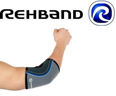 Rehband 7720 Elbow Support CORE LINE Crossfit Weightlifting Powerlifting GYM