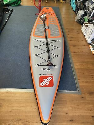 GTS RS 12.6 Limited Edition inflatable SUP aufblasbar stand up paddling Premium