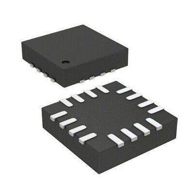 1x IC L3G4200DTR or L3G4200, Gyroscopes MEMS 3-Axis Gyro 96 LVL FIFO 1.8V