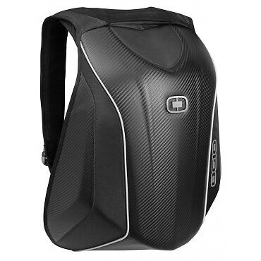 New OGIO NO DRAG MACH 5 BACKPACK Motorcycle