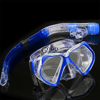 Snorkeling Full Face Mask Surface Diving Snorkel Scuba with GoPro Mount TXGT