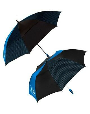 Adidas Golf Umbrella - 2 Pack, Blue & Black