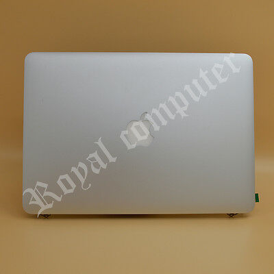 "Macbook Pro A1502 Retina Display 13"" Screen LCD Top Assembly Early 2015"