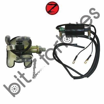 Ignition Coil Honda CM 200 T Twin (1980-1982)