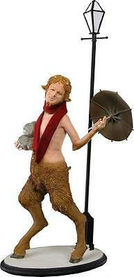 Mr. Tumnus Statue Weta Chronicles Of Narnia