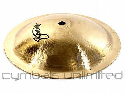 8 Inch Zenero Bell / Cup Chime - Low Tone - Amazing Sound!