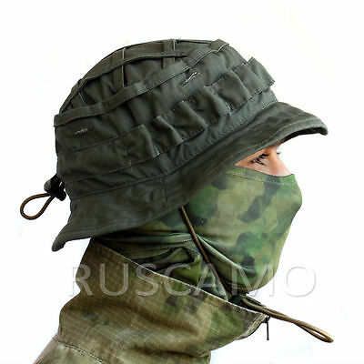 "Russian BOONIE hat ""Scout"" (Olive)"