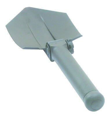 Glock ET17070 Field Spade with Saw & Pouch Folding