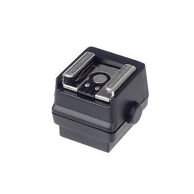 Seagull SC-5 Hot Shoe Flash Adapter PC Sync for Sony A900 NEX7 A57 A65 A77 DSLR